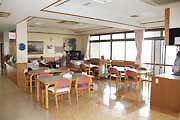 食堂(2階)