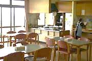 食堂(3階)