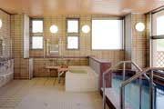 浴室(2階)
